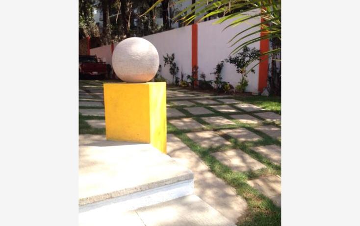 Foto de departamento en venta en  nonumber, lomas de cortes, cuernavaca, morelos, 765717 No. 21