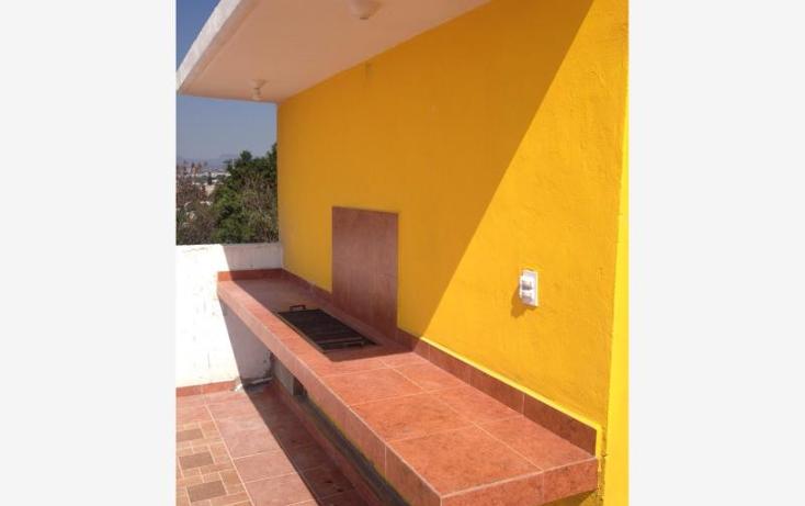 Foto de departamento en venta en  nonumber, lomas de cortes, cuernavaca, morelos, 765717 No. 23
