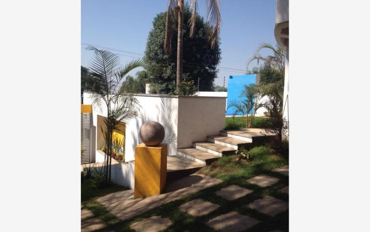 Foto de departamento en venta en  nonumber, lomas de cortes, cuernavaca, morelos, 765717 No. 25