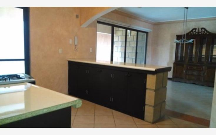 Foto de casa en venta en  nonumber, lomas de cortes, cuernavaca, morelos, 970627 No. 02