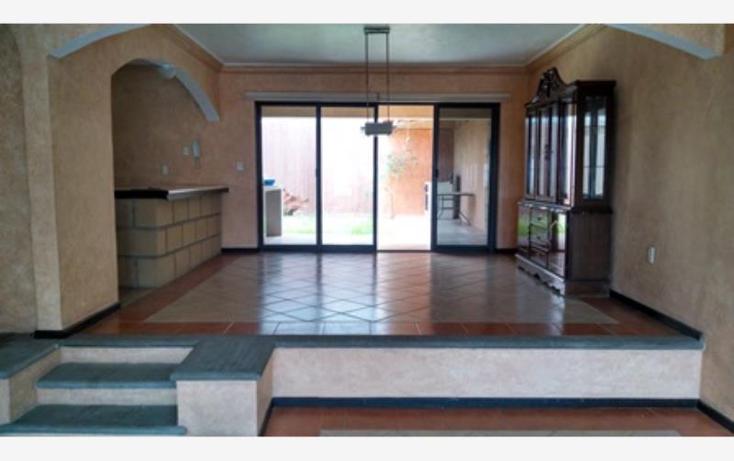 Foto de casa en venta en  nonumber, lomas de cortes, cuernavaca, morelos, 970627 No. 04