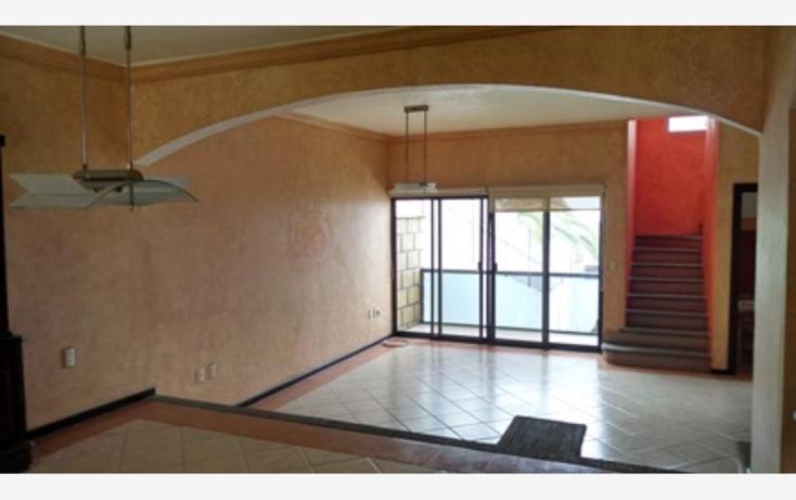 Foto de casa en venta en  nonumber, lomas de cortes, cuernavaca, morelos, 970627 No. 05
