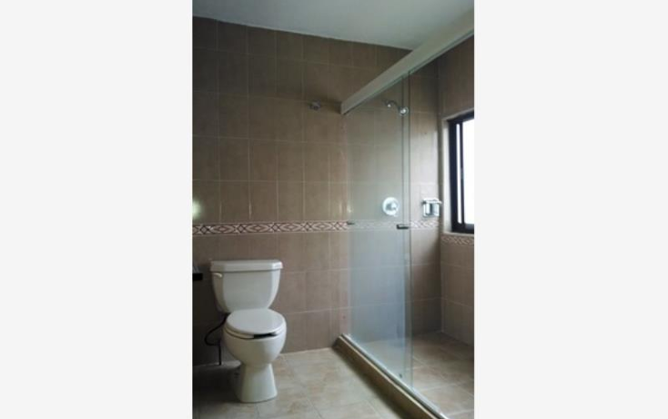 Foto de casa en venta en  nonumber, lomas de cortes, cuernavaca, morelos, 970627 No. 06