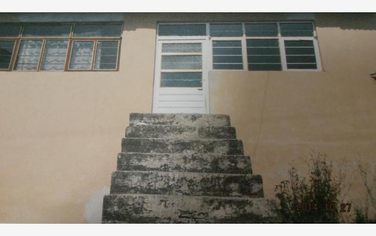 Foto de casa en venta en  nonumber, lomas de cuautepec, gustavo a. madero, distrito federal, 1686690 No. 03