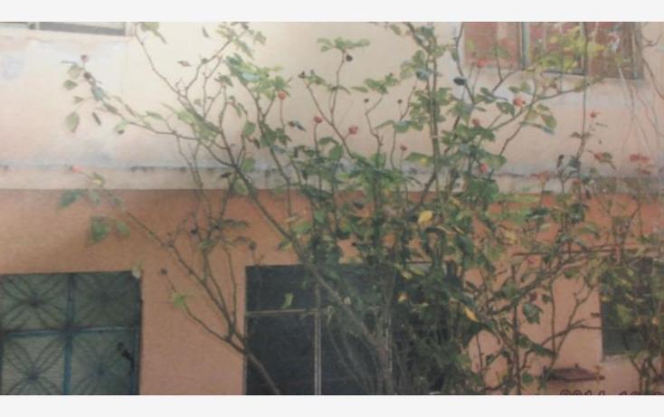 Foto de casa en venta en  nonumber, lomas de cuautepec, gustavo a. madero, distrito federal, 1686690 No. 05