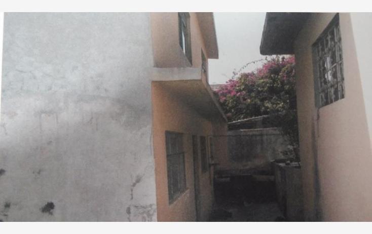 Foto de casa en venta en  nonumber, lomas de cuautepec, gustavo a. madero, distrito federal, 1686690 No. 06