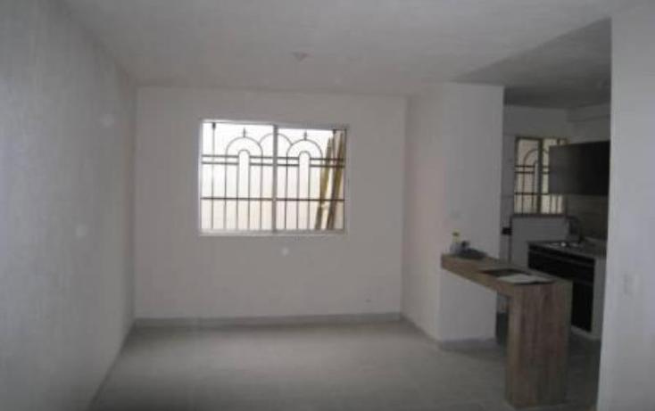 Foto de casa en venta en  nonumber, lomas de cumbres 2 sector, monterrey, nuevo león, 1594150 No. 04