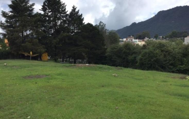 Foto de terreno habitacional en venta en  nonumber, lomas de huitepec, san crist?bal de las casas, chiapas, 2024290 No. 05