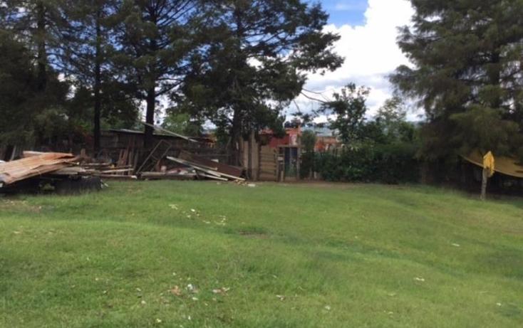 Foto de terreno habitacional en venta en  nonumber, lomas de huitepec, san crist?bal de las casas, chiapas, 2024290 No. 08