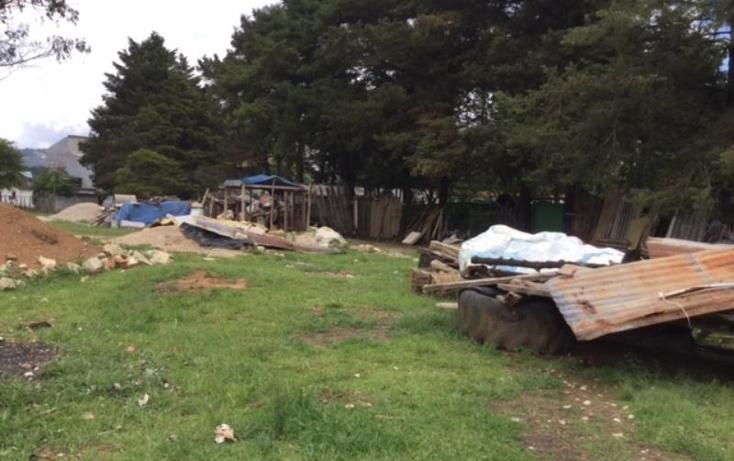 Foto de terreno habitacional en venta en  nonumber, lomas de huitepec, san crist?bal de las casas, chiapas, 2024290 No. 13