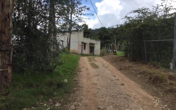 Foto de terreno habitacional en venta en  nonumber, lomas de huitepec, san crist?bal de las casas, chiapas, 2024290 No. 16