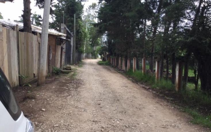 Foto de terreno habitacional en venta en  nonumber, lomas de huitepec, san crist?bal de las casas, chiapas, 2024290 No. 17