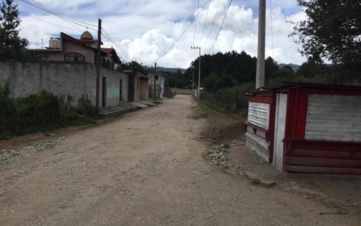 Foto de terreno habitacional en venta en  nonumber, lomas de huitepec, san crist?bal de las casas, chiapas, 2024290 No. 18