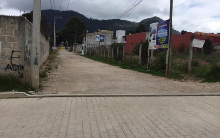 Foto de terreno habitacional en venta en  nonumber, lomas de huitepec, san crist?bal de las casas, chiapas, 2024290 No. 21