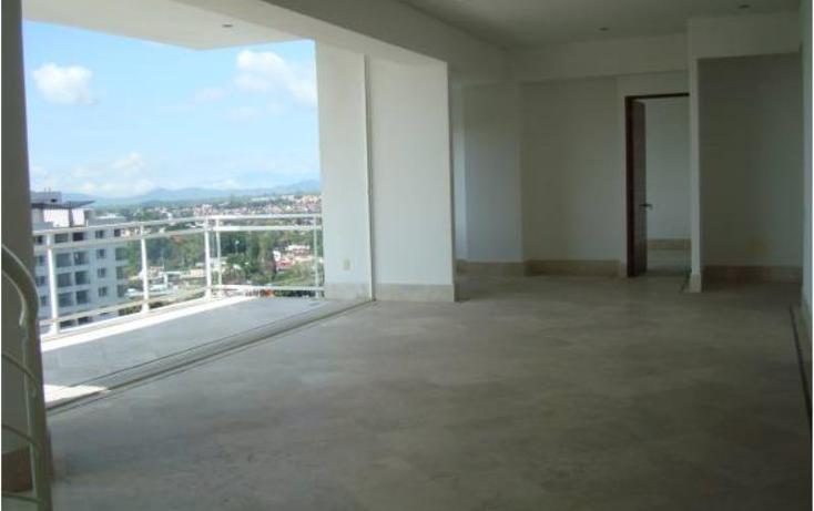 Foto de departamento en venta en  nonumber, lomas de la selva, cuernavaca, morelos, 2028668 No. 02