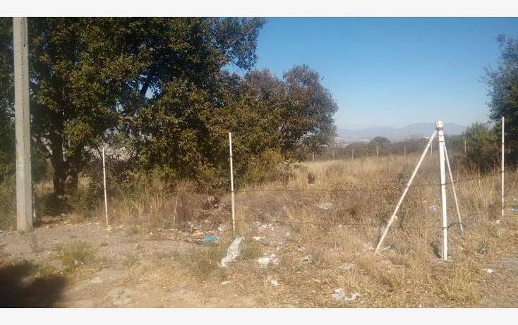 Foto de terreno habitacional en venta en  nonumber, lomas de lourdes, saltillo, coahuila de zaragoza, 1595542 No. 03