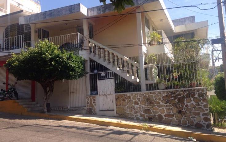 Foto de casa en venta en  nonumber, lomas de magallanes, acapulco de juárez, guerrero, 1711560 No. 01
