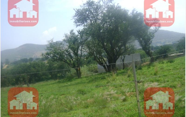 Foto de terreno habitacional en venta en  nonumber, lomas de monte albán, santa cruz xoxocotlán, oaxaca, 419174 No. 01