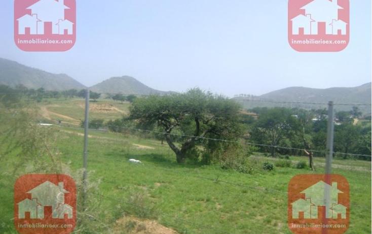 Foto de terreno habitacional en venta en  nonumber, lomas de monte albán, santa cruz xoxocotlán, oaxaca, 419174 No. 03