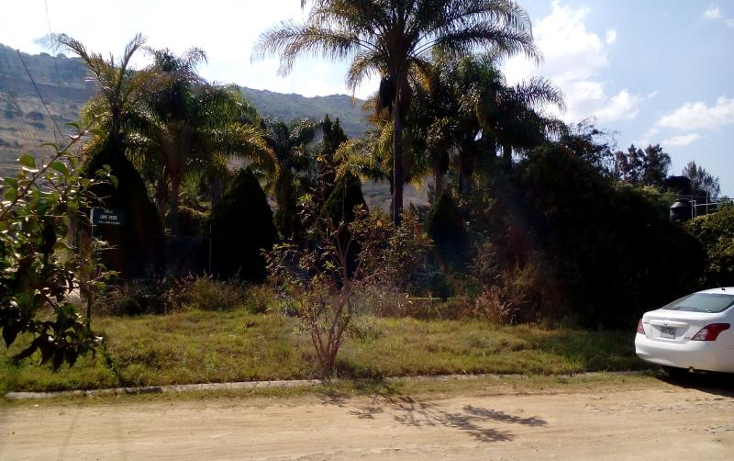 Foto de terreno habitacional en venta en  nonumber, lomas de san diego, tlajomulco de zúñiga, jalisco, 1923692 No. 02