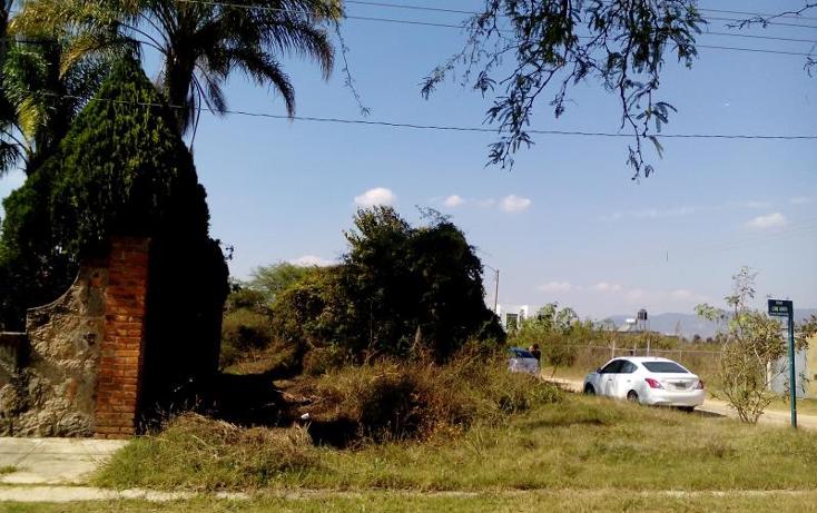 Foto de terreno habitacional en venta en  nonumber, lomas de san diego, tlajomulco de zúñiga, jalisco, 1923692 No. 04