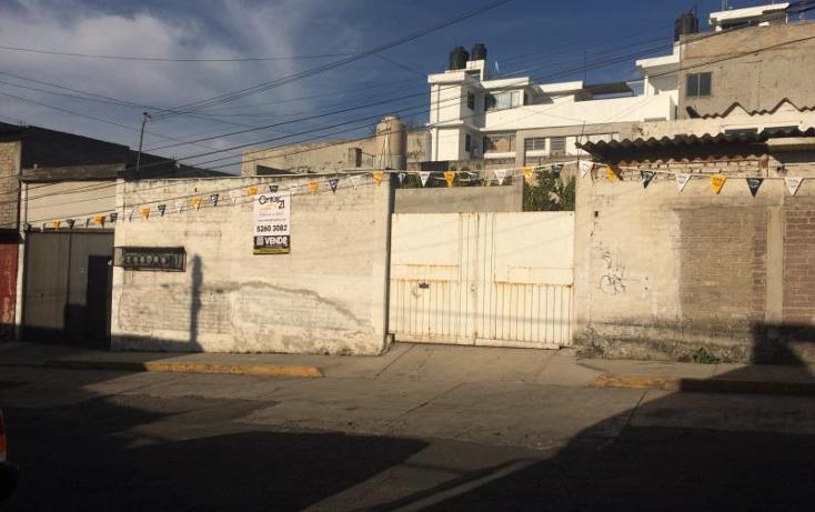 Foto de casa en venta en  nonumber, lomas de san lorenzo, atizapán de zaragoza, méxico, 1633512 No. 01