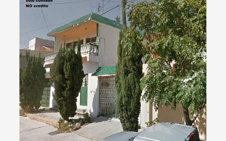 Foto de casa en venta en  nonumber, lomas de san miguel sur, atizap?n de zaragoza, m?xico, 1466311 No. 02
