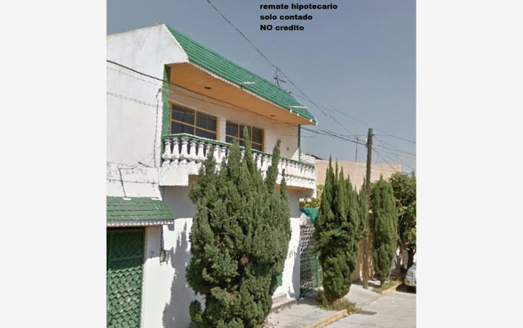 Foto de casa en venta en  nonumber, lomas de san miguel sur, atizap?n de zaragoza, m?xico, 1466311 No. 03