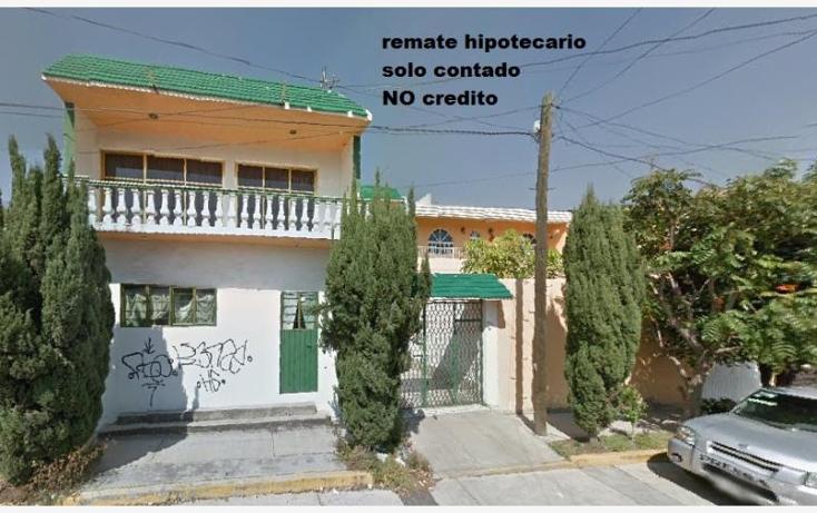 Foto de casa en venta en  nonumber, lomas de san miguel sur, atizap?n de zaragoza, m?xico, 1466311 No. 04