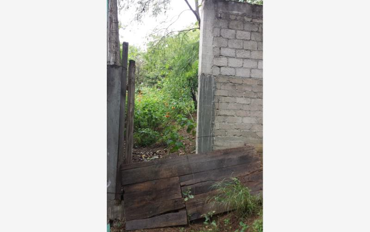 Foto de terreno habitacional en venta en  nonumber, lomas de santa rosa, oaxaca de ju?rez, oaxaca, 1437195 No. 01