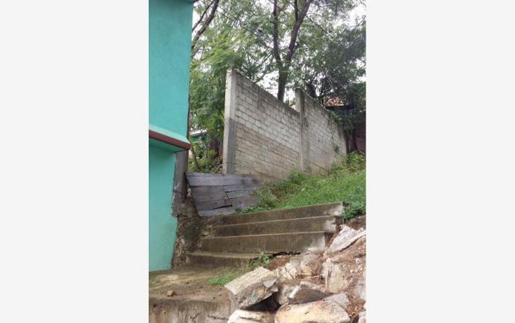 Foto de terreno habitacional en venta en  nonumber, lomas de santa rosa, oaxaca de ju?rez, oaxaca, 1437195 No. 05