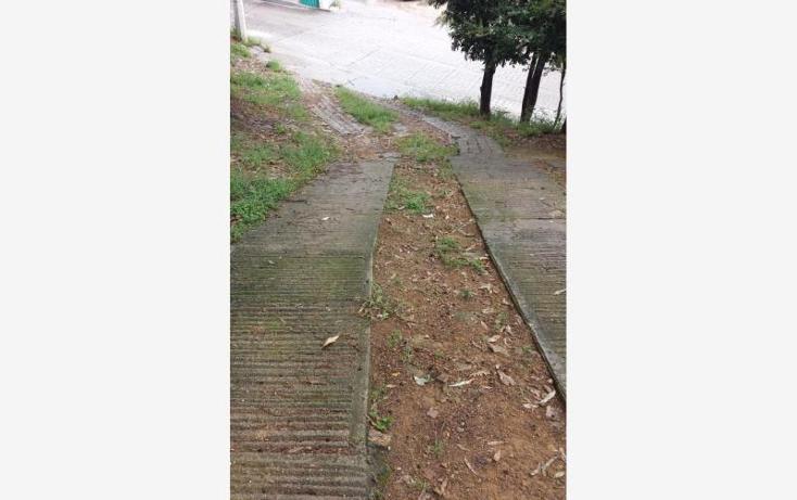 Foto de terreno habitacional en venta en  nonumber, lomas de santa rosa, oaxaca de ju?rez, oaxaca, 1437195 No. 06
