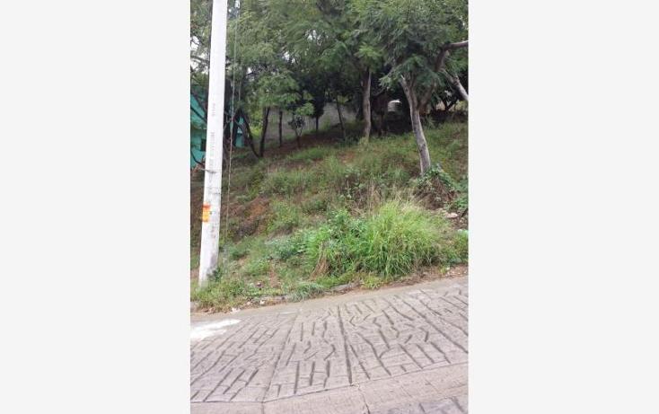 Foto de terreno habitacional en venta en  nonumber, lomas de santa rosa, oaxaca de ju?rez, oaxaca, 1437195 No. 11