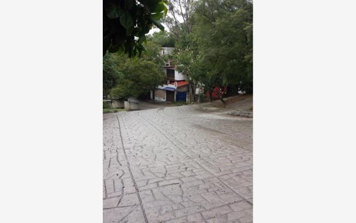 Foto de terreno habitacional en venta en  nonumber, lomas de santa rosa, oaxaca de ju?rez, oaxaca, 1437195 No. 12