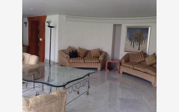 Foto de casa en venta en  nonumber, lomas de tecamachalco, naucalpan de juárez, méxico, 1197363 No. 05