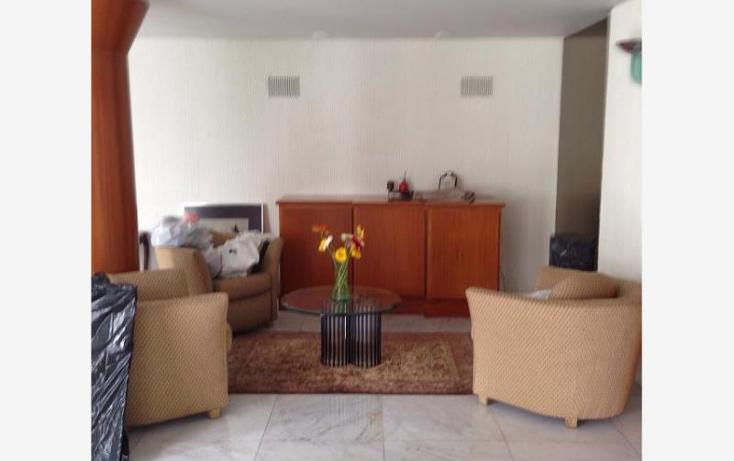 Foto de casa en venta en  nonumber, lomas de tecamachalco, naucalpan de juárez, méxico, 1197363 No. 10