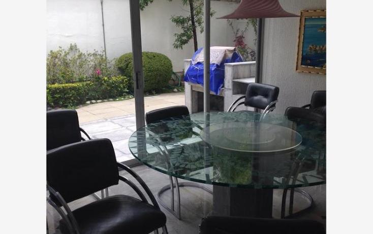 Foto de casa en venta en  nonumber, lomas de tecamachalco, naucalpan de juárez, méxico, 1197363 No. 24