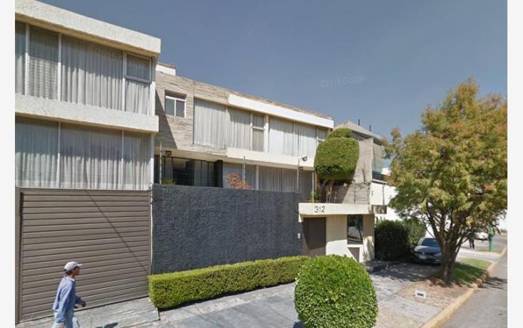 Foto de casa en venta en  nonumber, lomas de tecamachalco, naucalpan de juárez, méxico, 2024270 No. 02