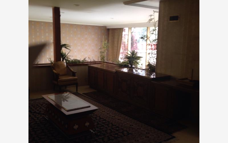 Foto de casa en venta en  nonumber, lomas de tecamachalco, naucalpan de ju?rez, m?xico, 970545 No. 13