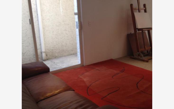 Foto de casa en venta en  nonumber, lomas de tecamachalco sección cumbres, huixquilucan, méxico, 1609860 No. 29