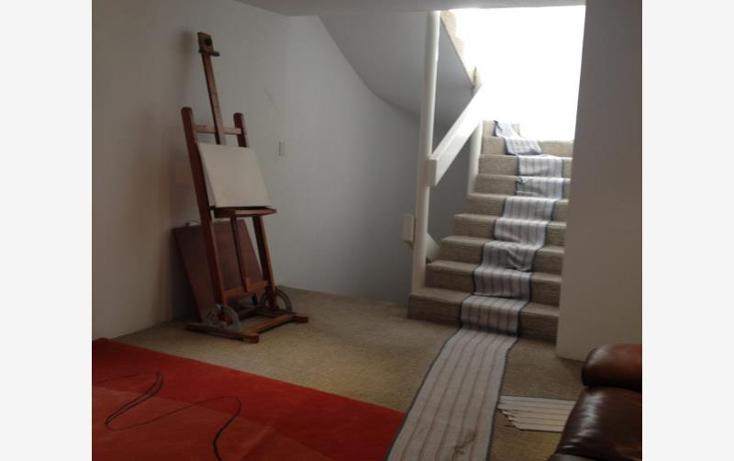 Foto de casa en venta en  nonumber, lomas de tecamachalco sección cumbres, huixquilucan, méxico, 1609860 No. 30