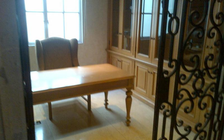 Foto de casa en venta en  nonumber, lomas de tecamachalco secci?n cumbres, huixquilucan, m?xico, 397715 No. 05