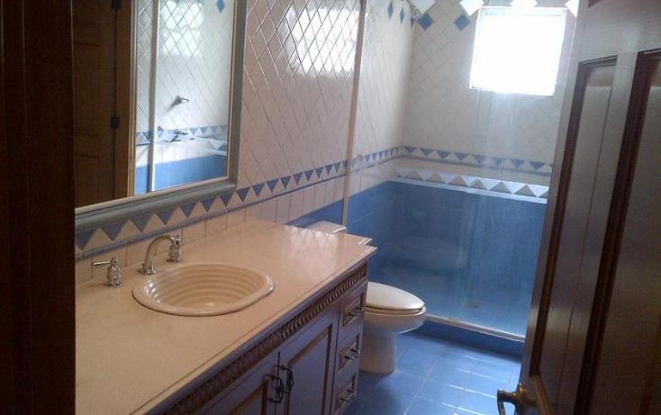 Foto de casa en venta en  nonumber, lomas de tecamachalco secci?n cumbres, huixquilucan, m?xico, 397715 No. 10