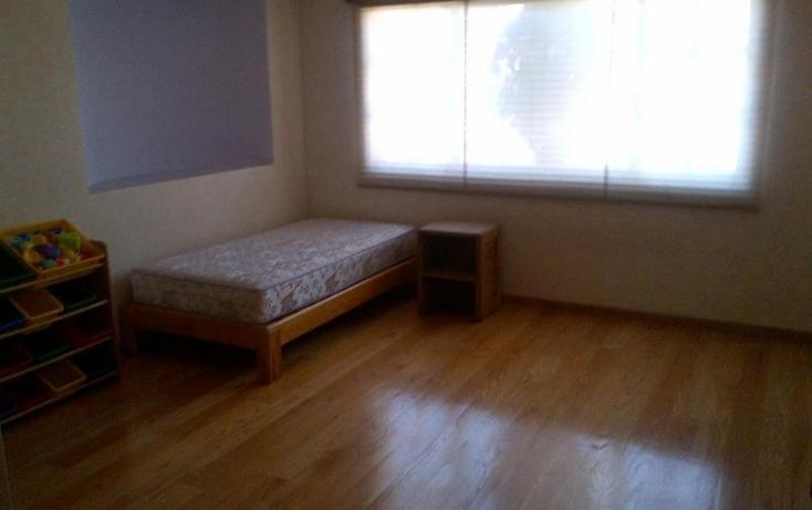 Foto de casa en venta en  nonumber, lomas de tecamachalco secci?n cumbres, huixquilucan, m?xico, 397715 No. 11