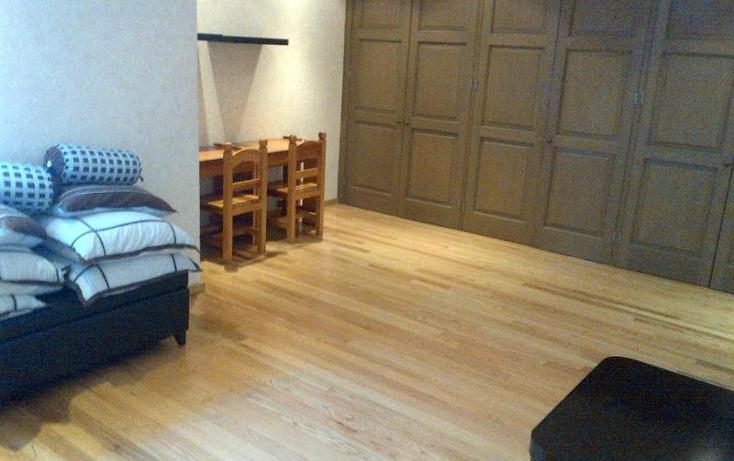 Foto de casa en venta en  nonumber, lomas de tecamachalco secci?n cumbres, huixquilucan, m?xico, 397715 No. 13