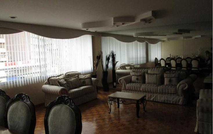 Foto de departamento en renta en  nonumber, lomas de tecamachalco sección cumbres, huixquilucan, méxico, 615471 No. 04