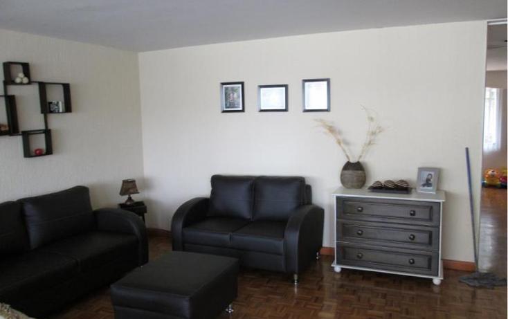 Foto de departamento en renta en  nonumber, lomas de tecamachalco sección cumbres, huixquilucan, méxico, 615471 No. 06