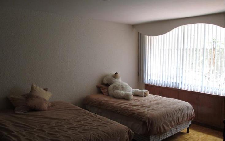 Foto de departamento en renta en  nonumber, lomas de tecamachalco sección cumbres, huixquilucan, méxico, 615471 No. 08