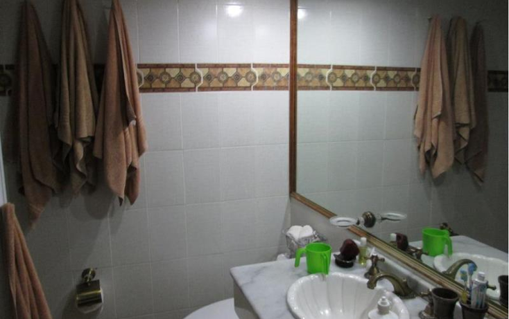 Foto de departamento en renta en  nonumber, lomas de tecamachalco sección cumbres, huixquilucan, méxico, 615471 No. 13