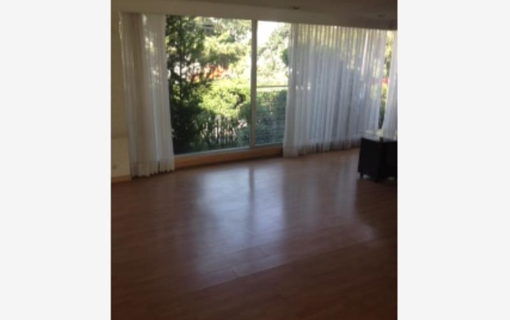 Foto de casa en venta en  nonumber, lomas de tecamachalco sección cumbres, huixquilucan, méxico, 729611 No. 02